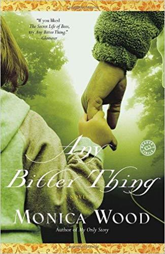 Writing Retreats - Any Bitter Thing