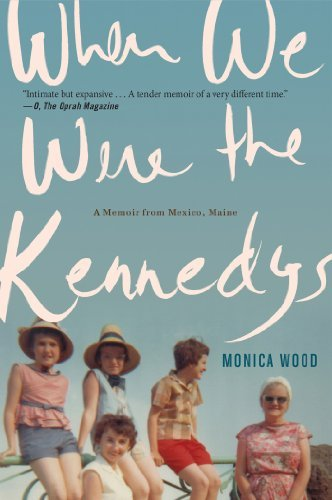 Writing Retreats - When We Were the Kennedys