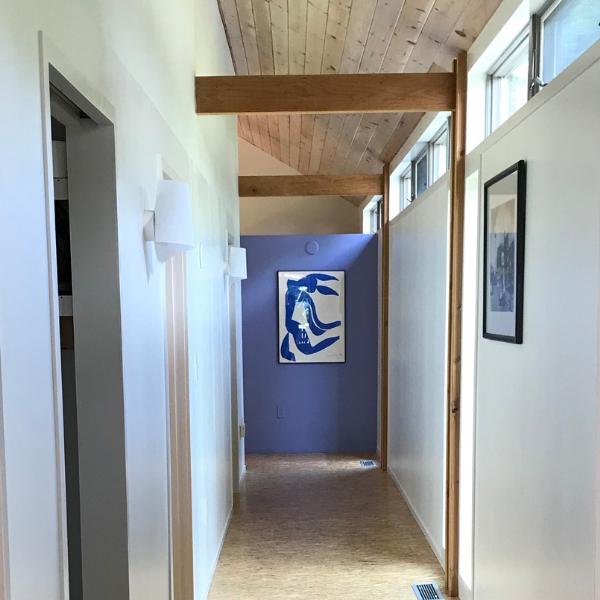 Writing Retreats - Retreat House